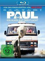 Paul - Ein Alien auf der Flucht [Blu-ray] von Greg M...   DVD   Zustand sehr gut