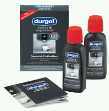durgol Swiss Espresso Special Decalcifier for All Coffee Machines 1 bottle 85%