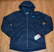 Mountain Warehouse Alto Mens Softshell Winter Jacket Water Resistant