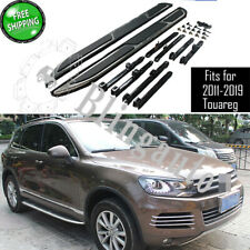 Running board fits for Volkswagen Touareg 2011-2019 side step nerf bars pedal