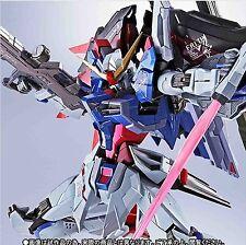 Premium Bandai METAL BUILD Destiny Gundam Gundam Seed Destiny Full Package
