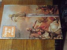 $$1 Revue Gazette des armes N°79 Second Chassepot 1862  Astra mod 250  M16 Colt