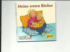 Meine ersten Bücher - Lesestart - Pixi Buch - Carlsen Verlag