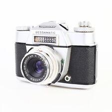 * Voightlander Bessamatic 35mm Film Camera