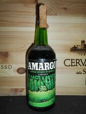 Amargo Antico Amaro di Grappa 75cl 30%
