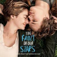 The Fault In Our Stars - Soundtrack - Various Artists (NEW CD)