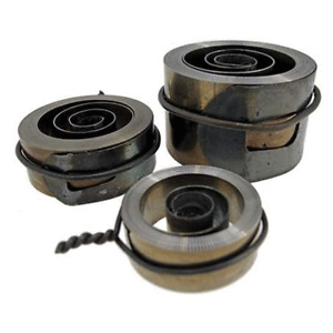 Trifix Clock Replacement Mainspring Fusee GB, French German 9 x0.20x 350 x 22mm