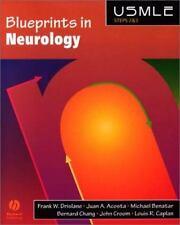 Blueprints in Neurology, Frank Drislane, Juan A. Acosta, Michael Benatar, Bernar
