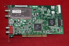 PCI TV & FM Tuner, ASUS PVR-416 Rev 1.02 Blackbird MPEG II (HP 5187-4378 C1VA82)