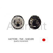 Movimento al quarzo HATTORI PC22 movement quartz Shiojiri TMI watch Japan Made