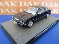 Die cast 1/43 Modellino Auto 007 James Bond Daimler Super Eight Quantum of Solac