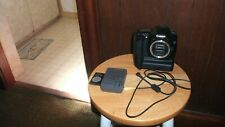 Canon EOS 30D 8.2 megapixel digital camera and BG-E2 Battery Grip & accessories