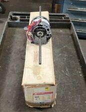 NEW MAGNETEK 1/6-1/12-1/20 HP HVAC FAN MOTOR 115 VAC 1 PHASE 1500 RPM DE2F086N
