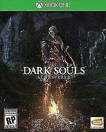 Dark Souls: Remastered Xbox One - NEW FREE US SHIPPING