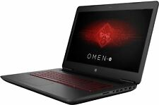 "HP OMEN 17-w111na Intel Core i7 6700hq Geforce GTX 1070 17.3"" 1080p DDR4 Laptop"