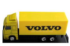 Malibu Int'l Ltd Volvo FH12 Lorry Yellow