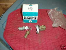 NOS MOPAR 1973-74-75 IGN/DOOR LOCK SET MOST MODELS