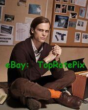 MATTHEW GRAY GUBLER  -  Criminal Minds Actor  -   8x10 Photo #2