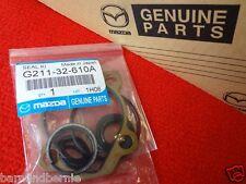 Mazda Power Steering Pump ReSeal Seal Kit for 626 MX-6 Ford Probe 1988-92 OEM