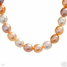 Beautifully Designed Freshwater Pearl Necklace $139.00