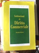 Di Sabato ISTITUZIONI DI DIRITTO COMMERCIALE 2° ed. Giuffré 2004
