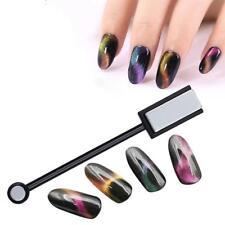 Buy Black Magnetic Nail Art Supplies Ebay