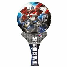 "Transformers Inflate-a-Fun Foil Balloons 6""/15cm x 12""/30cm Party Decoration"