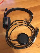 Jabra GN HSC016 Headset USB