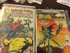 Lot of 75 Independent Comics Bronze age to Present FREE SHIPPING NO DUPLICATES