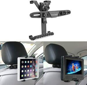 Tablet Holder for Car bedee Car Tablet Holder for Portable DVD Player, Apple,etc