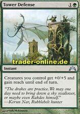 2x Tower Defense (Tower Defence) Gatecrash Magic