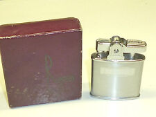 "RONSON ""PRINCESS"" Automatic Pocket Lighter - 1929-Newark, N.J. - Made in U.S.A."