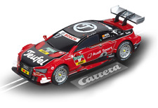 CARRERA GO 64090 TEUFEL AUDI RS 5 DTM M. MOLINA, #17 NEW 1/43 SLOT CAR