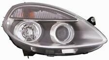 FARO FANALE ANTERIORE Lancia YPSILON 2010-2011 LENTICOLARE DESTRO