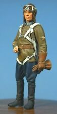 WWII Russian Fighter Pilot, 1939-43, 48236 Ultracast Resin 1/48