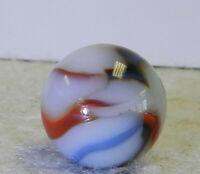 #11749m Vintage Peltier NLR Liberty Marble .61 Inches *Mint*