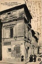 CPA Narbonne Maison historique des Trois Nourrices ou furent (618031)