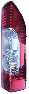 Tail Light PROMASTER 1500 2500 3500 Dodge ram pro master RH passengers DOT SAE