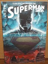 Superman Saga #8 TPB DC/Urban Comics French Text France Clark Kent En L'An Zero