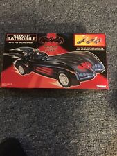 1997 Batman & Robin Sonic Batmobile - Hasbro Rare New Condition Sealed