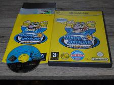 Nintendo Juego NGC Game Cube Gamecube Wario Ware, Inc.: Mega Party Games!