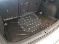 For VW GOLF MK6 09-13 Tailored Rubber Boot Liner Fitted Mat Dog Tray