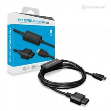 New HDMI HD AV Cable for the Nintendo Wii (Hyperkin) - High Definition - AV cord