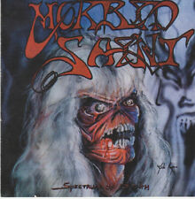 Morbid Saint ‎– Spectrum Of Death CD