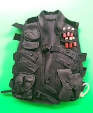 1/6 scale Hong Kong SDU Vest Body Armor Flak Jacket for 12 inch custom figure