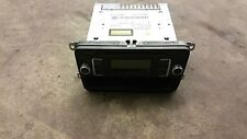 VW Polo 6R Radio CD Ablagefach MP3 1K0035156B