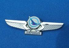 REPUBLIC  Airlines  plastic pin very nice