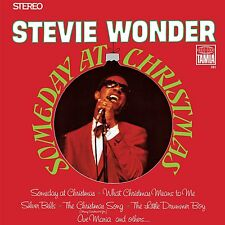 Stevie Wonder SOMEDAY AT CHRISTMAS Essential Holiday Music SOUL New Vinyl LP