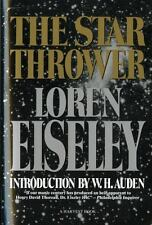 The Star Thrower: By Eiseley, Loren