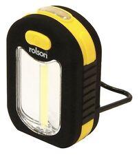 Rolson 3-Watt COB 3 LED Work Lamp
